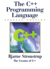 The C++ Programming Language: Special Edition, 3/e