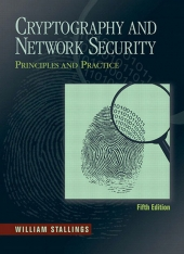 Cryptography and Network Security: Principles and Practice, 5/e