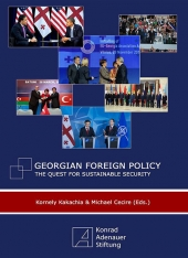 Georgian Foreign Policy: The Quest For Sustainable Security