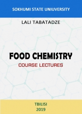 Food Chemistry: Course lectures