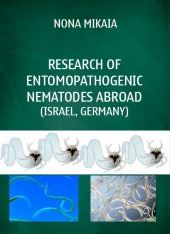 Research Of Entomopathogenic Nematodes Abroad